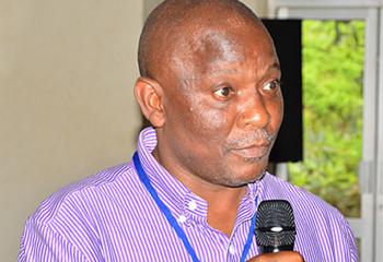 Dr. Achilles Katamba