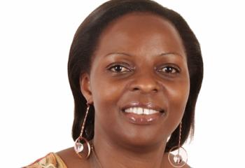 Harriet Nambooze