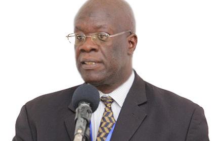 Prof. Nelson Sewankambo