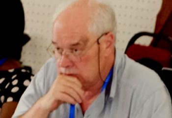 Prof. David Dunne
