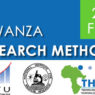 Research methods course